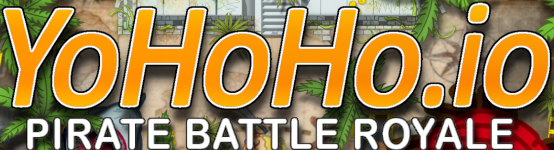 About Yohoho.io – An Awesome Pirate Battle Royale Game